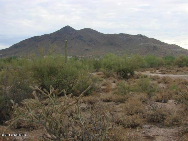 35XXX N Cave Creek Road Lot 0, Cave Creek, AZ 85331