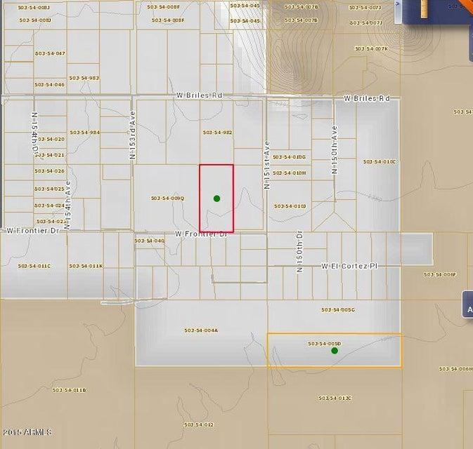xxx W Frontier Divide, Surprise, AZ 85387