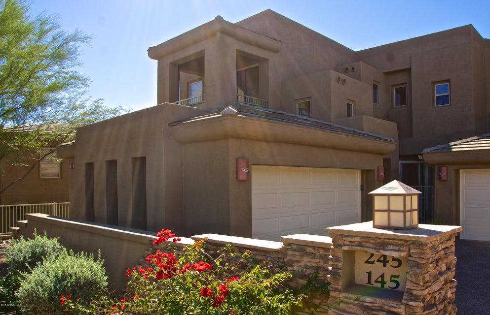 14850 E GRANDVIEW Drive E 245, Fountain Hills, AZ 85268