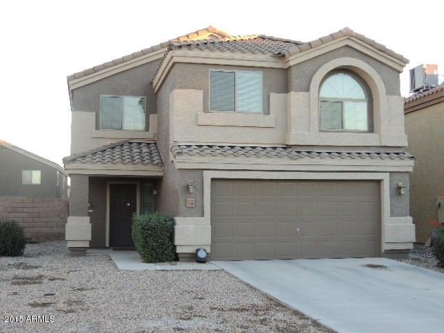 5849 E DESERT SPOON Lane, Florence, AZ 85132