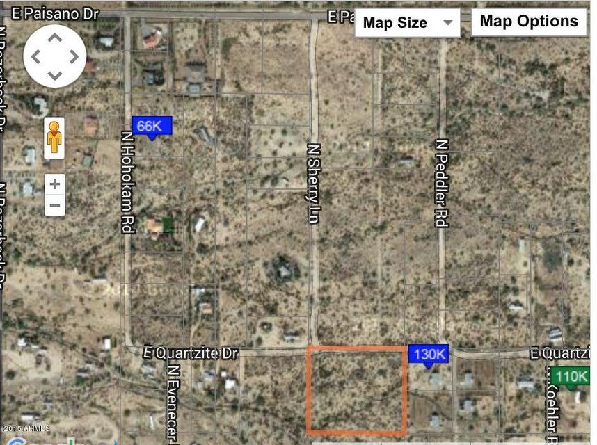 27361 E QUARTZITE Drive Florence, AZ 85132 - MLS #: 5365648