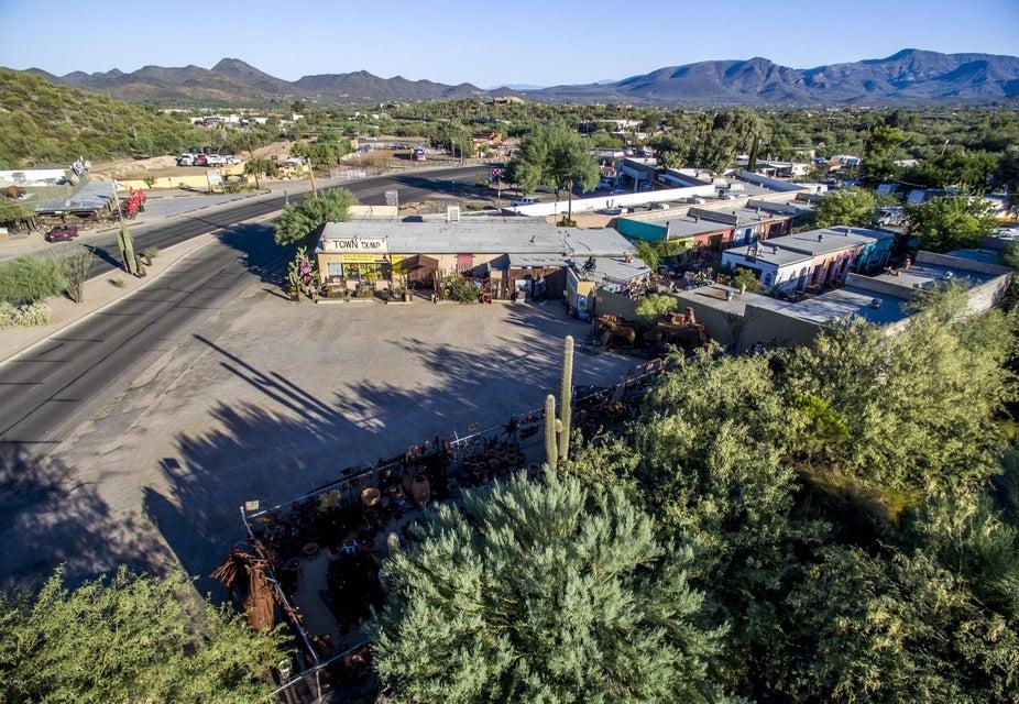 6820 E Cave Creek Road, Cave Creek, AZ 85331