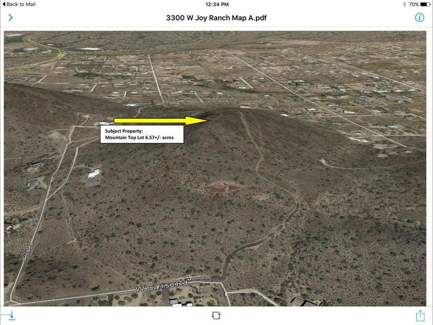 3300 W Joy Ranch Road W, Phoenix, AZ 85068