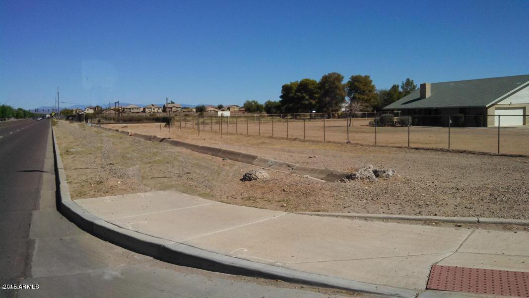 15853 N Reems Road Lot 1, Surprise, AZ 85374