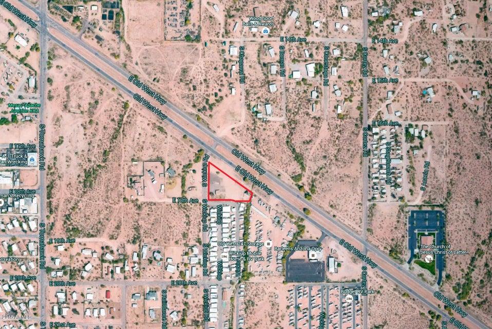 1767 S WICKIUP Road, Apache Junction, AZ 85119