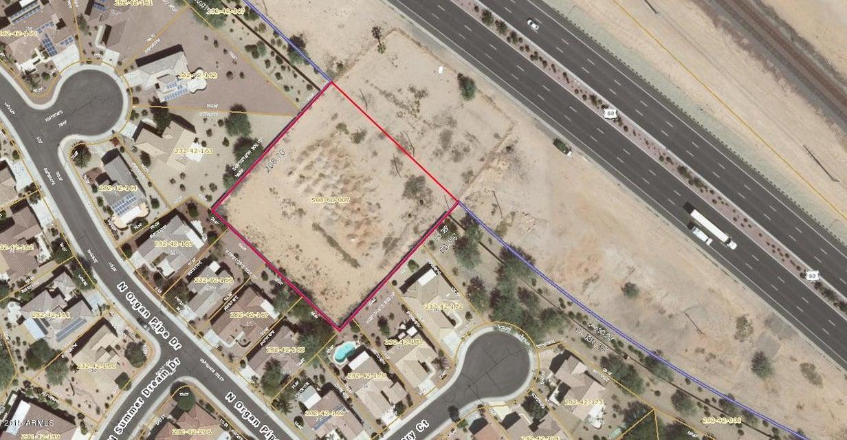 14799 W GRAND Avenue Lot 1, Surprise, AZ 85374