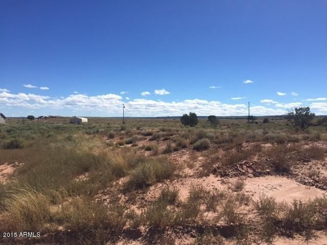 7535 E SHERWOOD Road Lot 0, Snowflake, AZ 85937