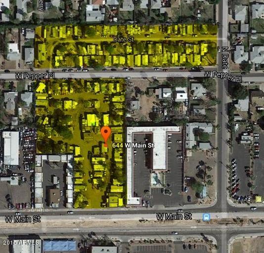 644 W MAIN Street, Mesa, AZ 85201