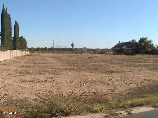 3948 E NORCROFT Circle Lot 17, Mesa, AZ 85215