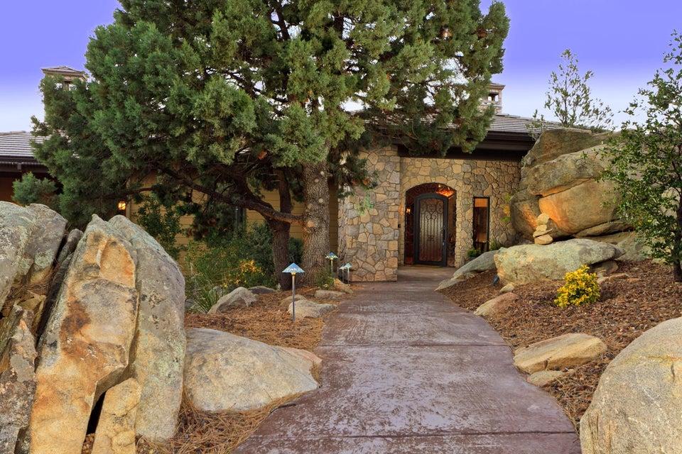 1770 TANGLE PEAK Trail, Prescott, AZ 86303