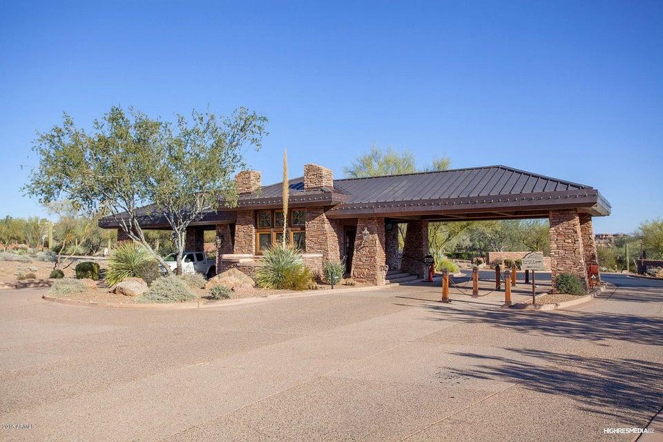 15421 E CRESTED BUTTE Trail Lot 4, Fountain Hills, AZ 85268