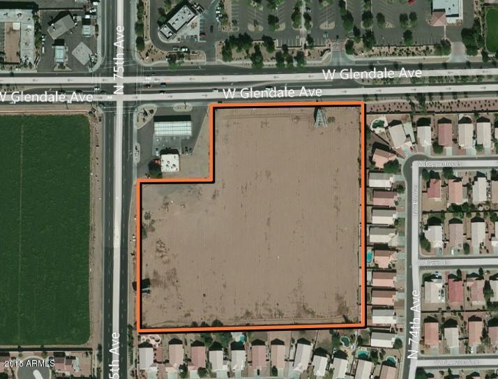 0000 W Glendale Avenue Lot 0, Glendale, AZ 85303