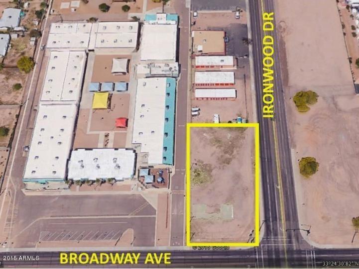 700 S Ironwood Drive, Apache Junction, AZ 85120