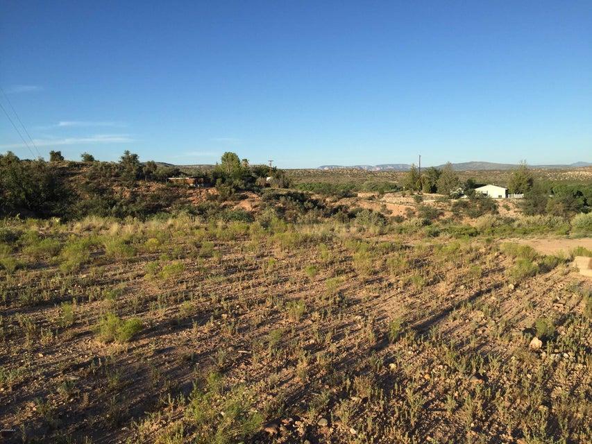 N Geary Heights --, Clarkdale, AZ 86324