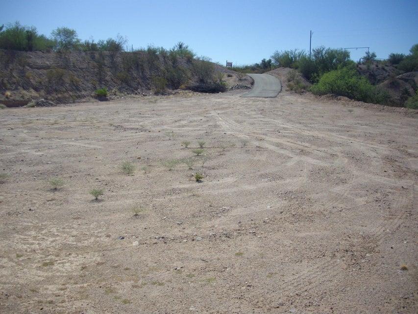LOT W/PAD E Via Tortuga Drive, Wickenburg, AZ 85390