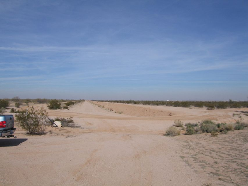 W Connelly Road, Stanfield, AZ 85172