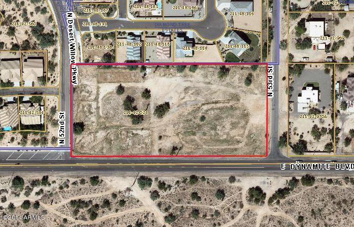 28212 N 53RD Street, Cave Creek, AZ 85331