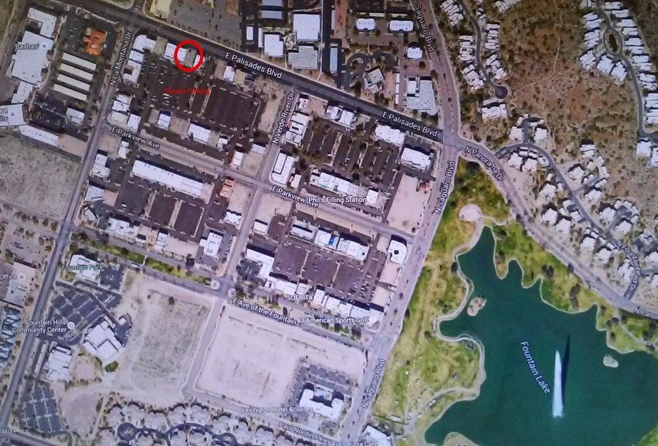 16739 E PALISADES Boulevard Fountain Hills, AZ 85268 - MLS #: 4534373