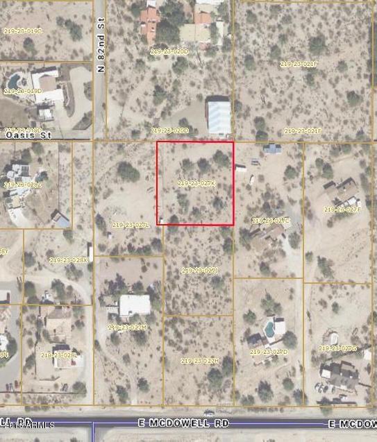 0003 S 82nd Street, Mesa, AZ 85207