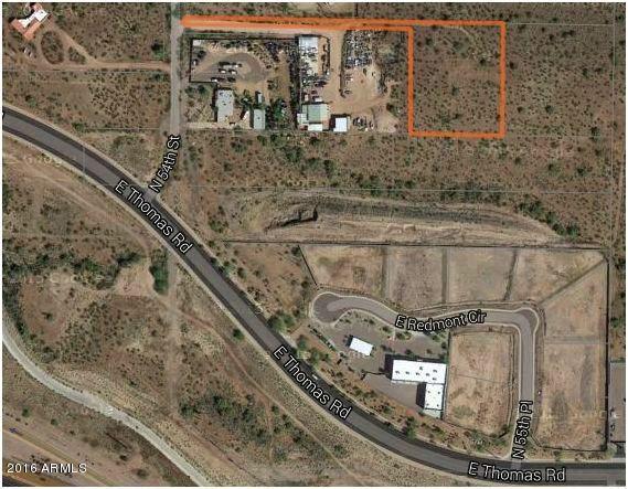 3735 N 54th A Street, Mesa, AZ 85215