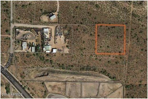 3735 N 54TH B Street, Mesa, AZ 85215
