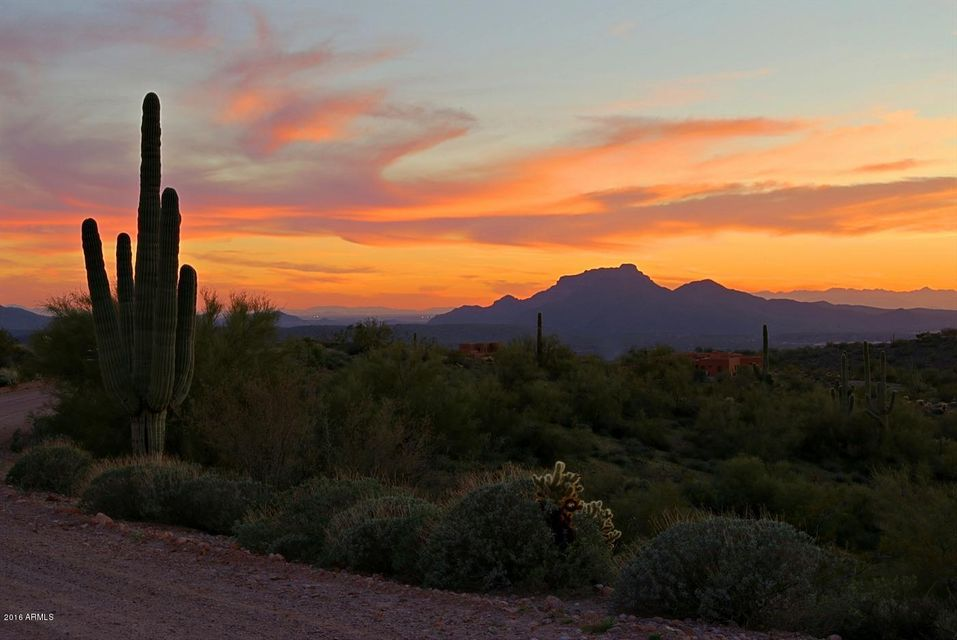 14011 N Tierra Del Oro -- Lot 7, Fort McDowell, AZ 85264