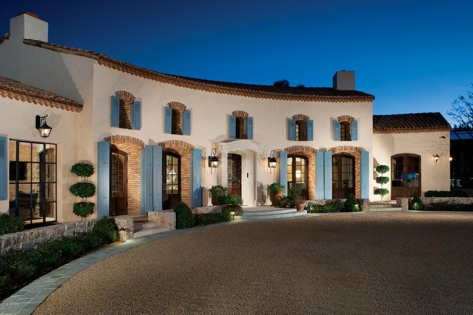 6151 E Caballo Drive, Paradise Valley, AZ 85253