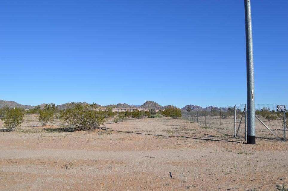 53988 W Vista Principal -- Lot 10, Maricopa, AZ 85139