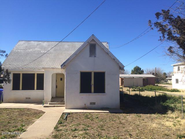 1316 S 1ST Avenue, Safford, AZ 85546