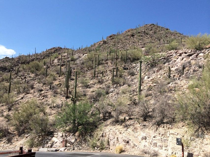 7291 E STONE CANYON Drive Lot 13, Tucson, AZ 85750