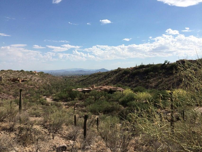 3588 E SECRET CANYON Place Lot 00061, Tucson, AZ 85718