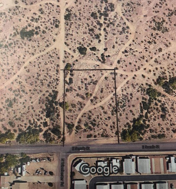 E Scenic Street Lot A, B, C, D, Apache Junction, AZ 85119
