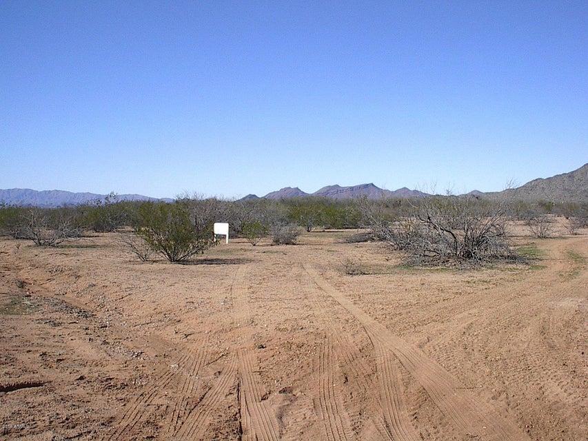 0000 W No Name Road Lot 0, Wickenburg, AZ 85390