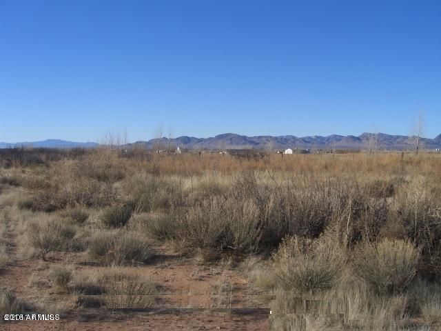 2.62 AC W CAMINO AMISTAD Road Lot 169, Willcox, AZ 85643
