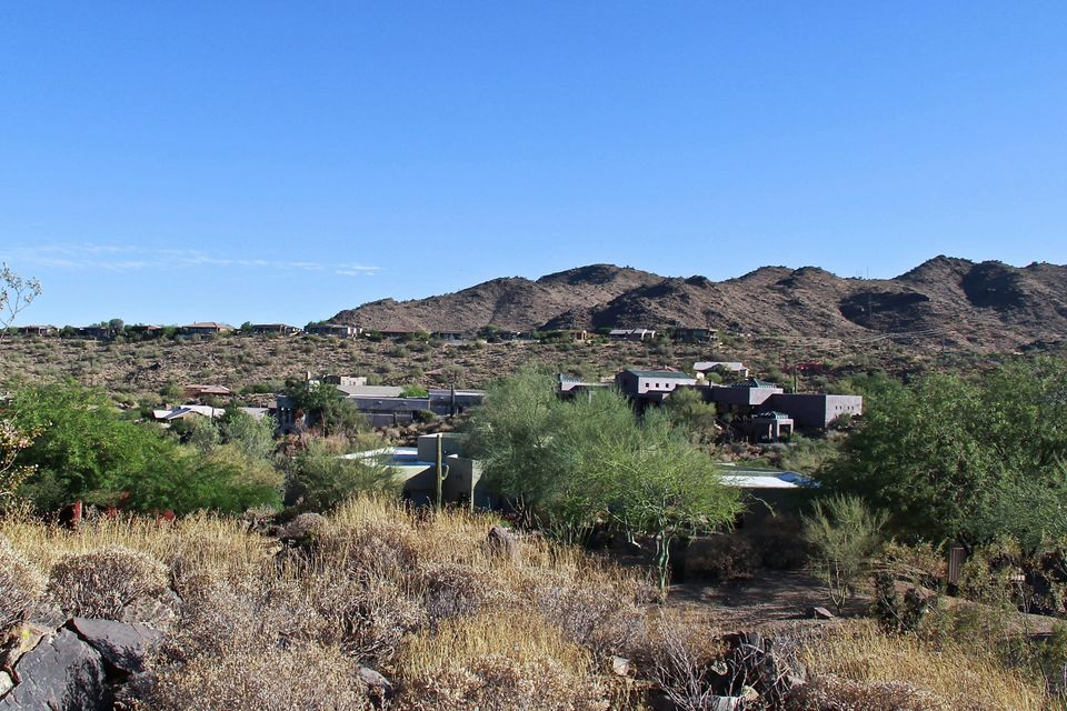 15233 N ALVARADO Drive Lot 48, Fountain Hills, AZ 85268