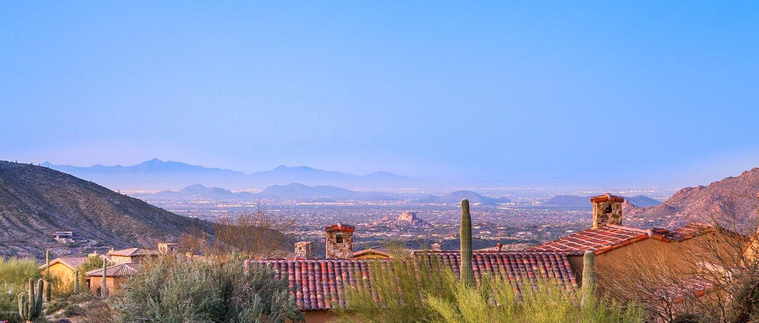 Photo of 10010 E REFLECTING MOUNTAIN Way, Scottsdale, AZ 85262