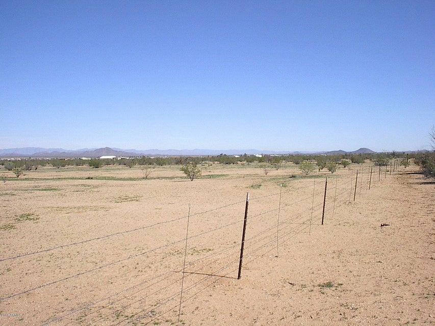 Lot 5 W Williams Road Lot 5, Aguila, AZ 85320