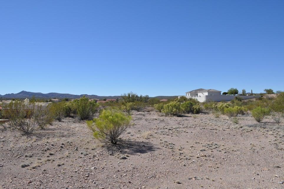 N Stirrup Drive Lot 59, Wickenburg, AZ 85390