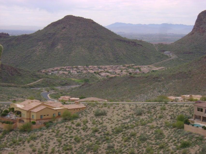 10931 N CRESTVIEW Drive Lot 82, Fountain Hills, AZ 85268