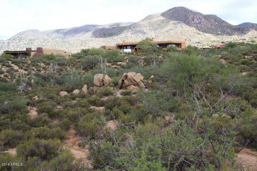 Photo of 10974 E Old Trails Road, Scottsdale, AZ 85262