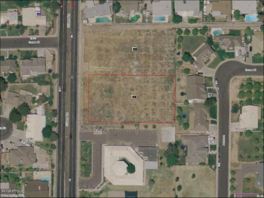 845 N GILBERT Road Lot 1, Mesa, AZ 85203