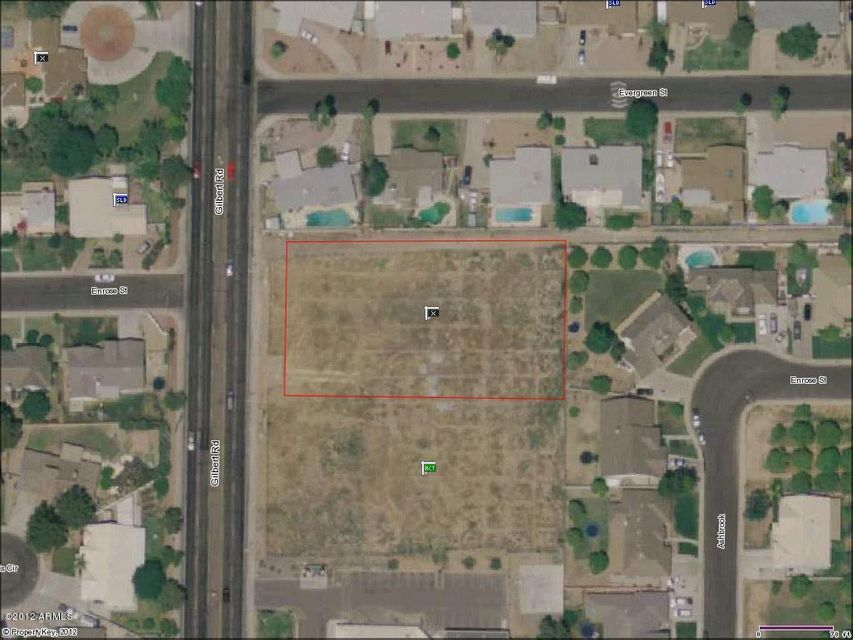 851 N Gilbert Road, Mesa, AZ 85203