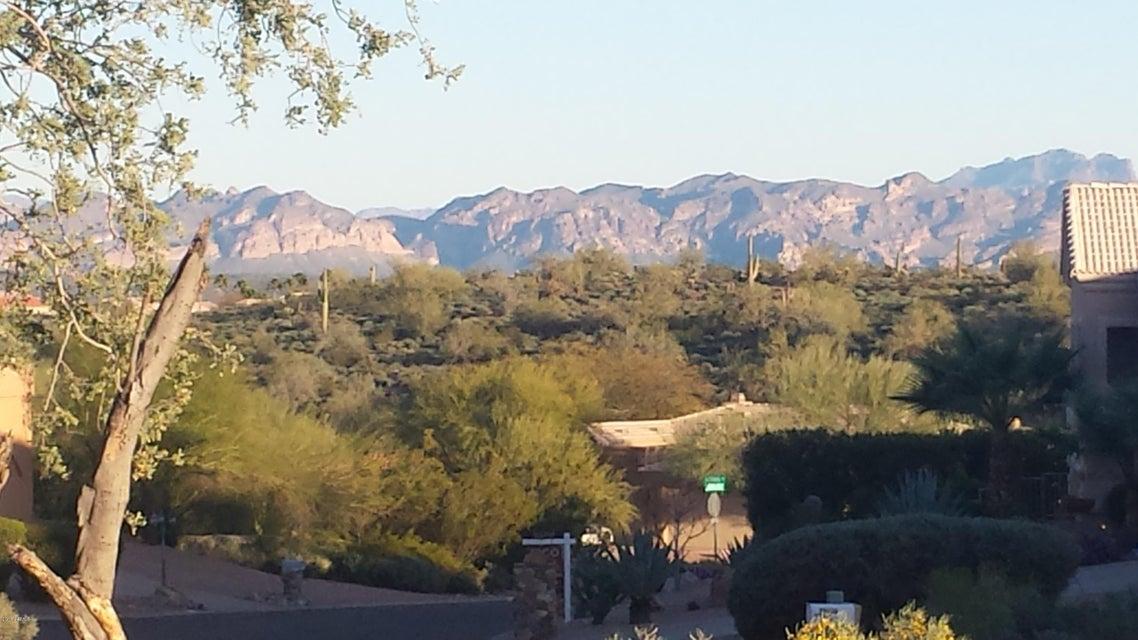 16510 E ARROYO VISTA Drive Lot 3, Fountain Hills, AZ 85268