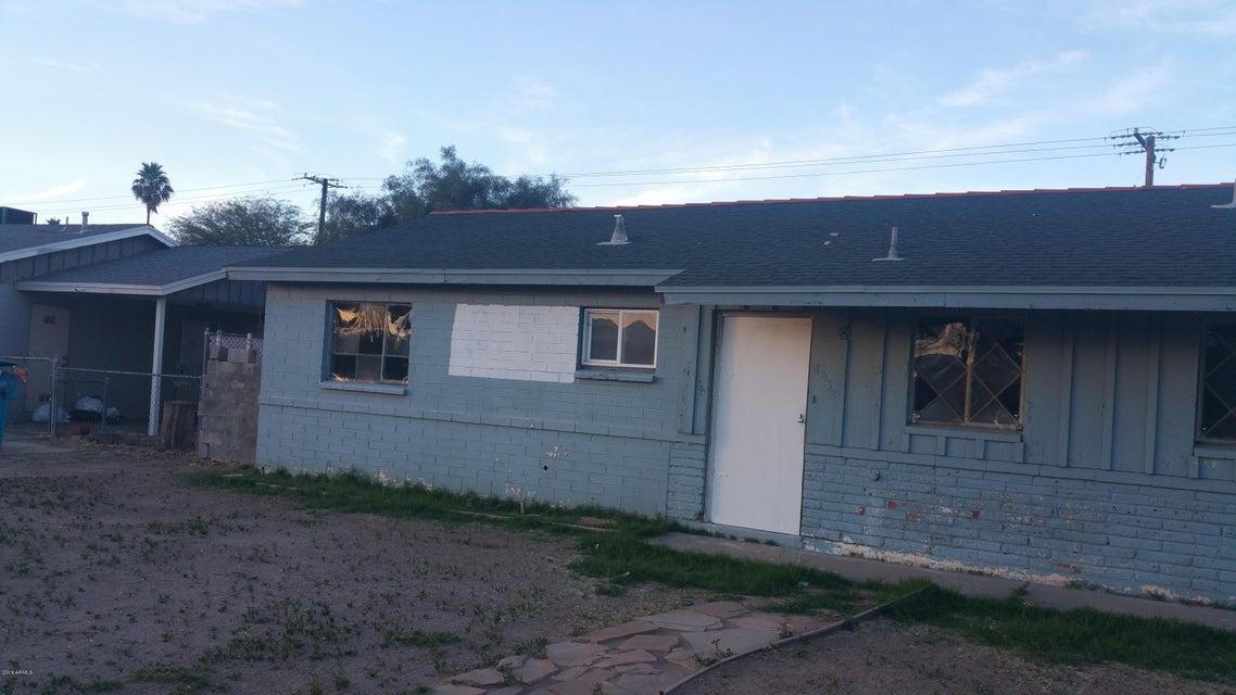 4438 W WELDON Avenue Phoenix, AZ 85031 - MLS #: 5404234