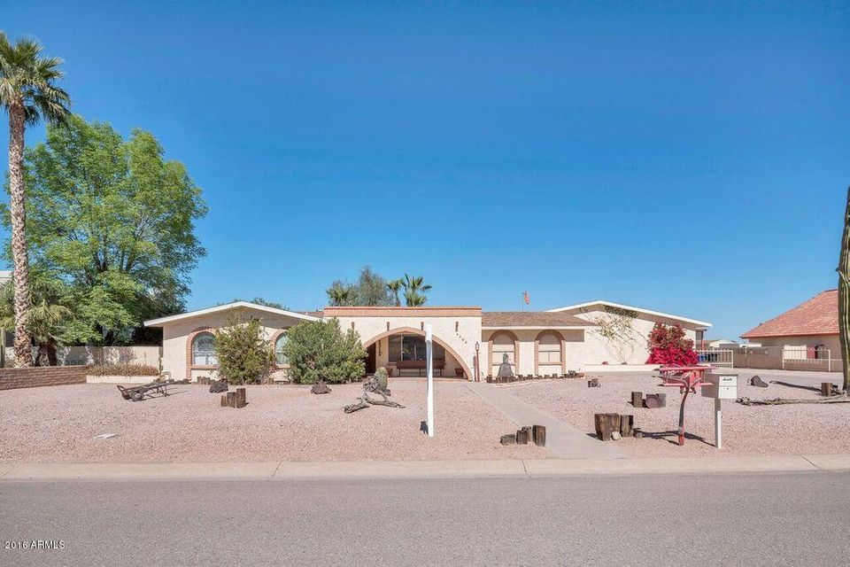 4302 W MERCURY Way, Chandler, AZ 85226