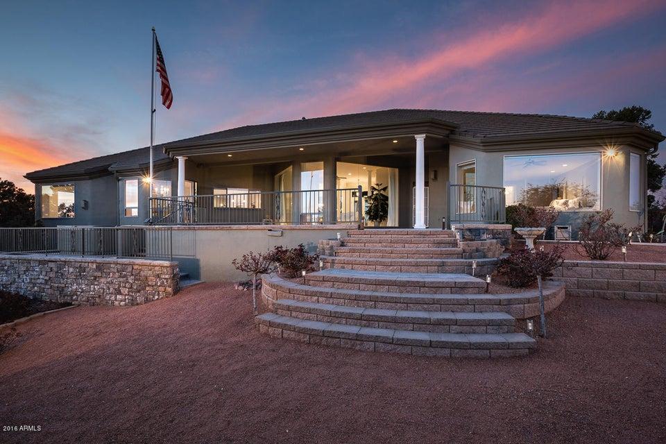 1014 E Canyon Drive, Payson, AZ 85541