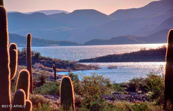 - N Lake Pleasant Road Lot 57  -   19 5 Acres, Morristown, AZ 85342