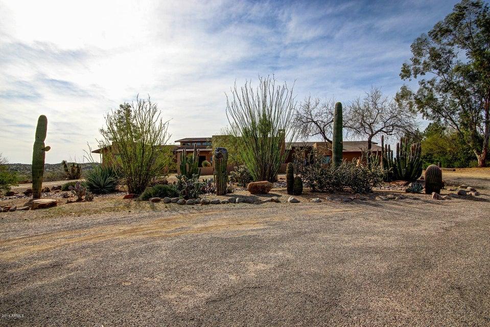 2061 W CONDOR Road Wickenburg, AZ 85390 - MLS #: 5408893