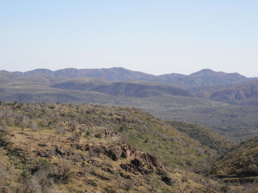 58230 N Forest Service Road Lot 0, Unincorporated County, AZ 85377