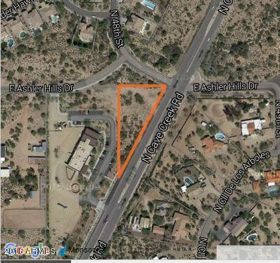 32180 N Cave Creek Road, Cave Creek, AZ 85331